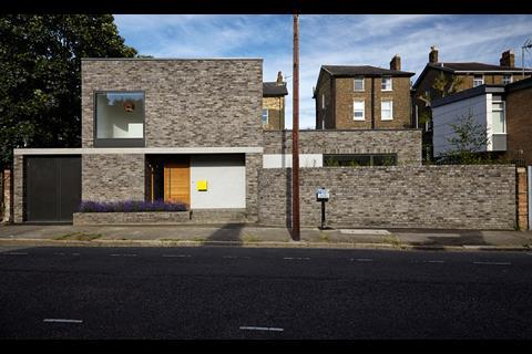 No 49 by 31/44 Architects